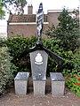 Monument voor Britse Militairen Zarkenplantsoen Monnickendam.jpg
