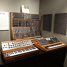 musica elettronica anni 70