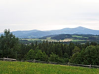 Moravian-Silesian Beskids (CZE) - from Kunčice pod Ondřejníkem.jpg