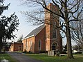 Moravian church in Hope, Indiana.jpg