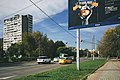 Moscow, Onezhskaya Street and Likhoborskaya Embankment (22159982412).jpg