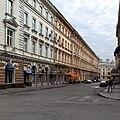 Moscow, Petrovskie Linii 1 Aug 2009 01.JPG