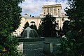 Moscow, Slobodskoy Palace and the main building of Bauman University (21256271071).jpg