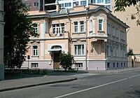 Moscow, Tikhvinskaya 37-7.jpg