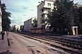 Moscow 1982 tramtracks renovation.jpg