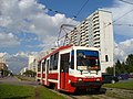 Moscow tram LM-99AE 3003 - panoramio (3).jpg