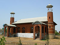Mosque Lenkoran Azerbaijan 01.JPG