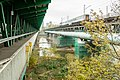Most Gdański i Most przy Cytadeli Wisła Warszawa.jpg