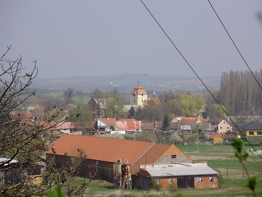 Mostkovice