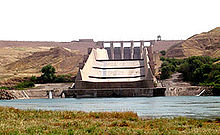 Mosul Dam in hill.jpg