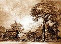 Moudeyres croquis des chaumières XIXe.JPG