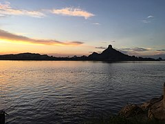 Mount Hpan Pu at sunset.jpg