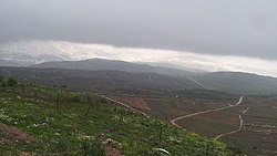 Mount kramim, Golan Heights.jpg