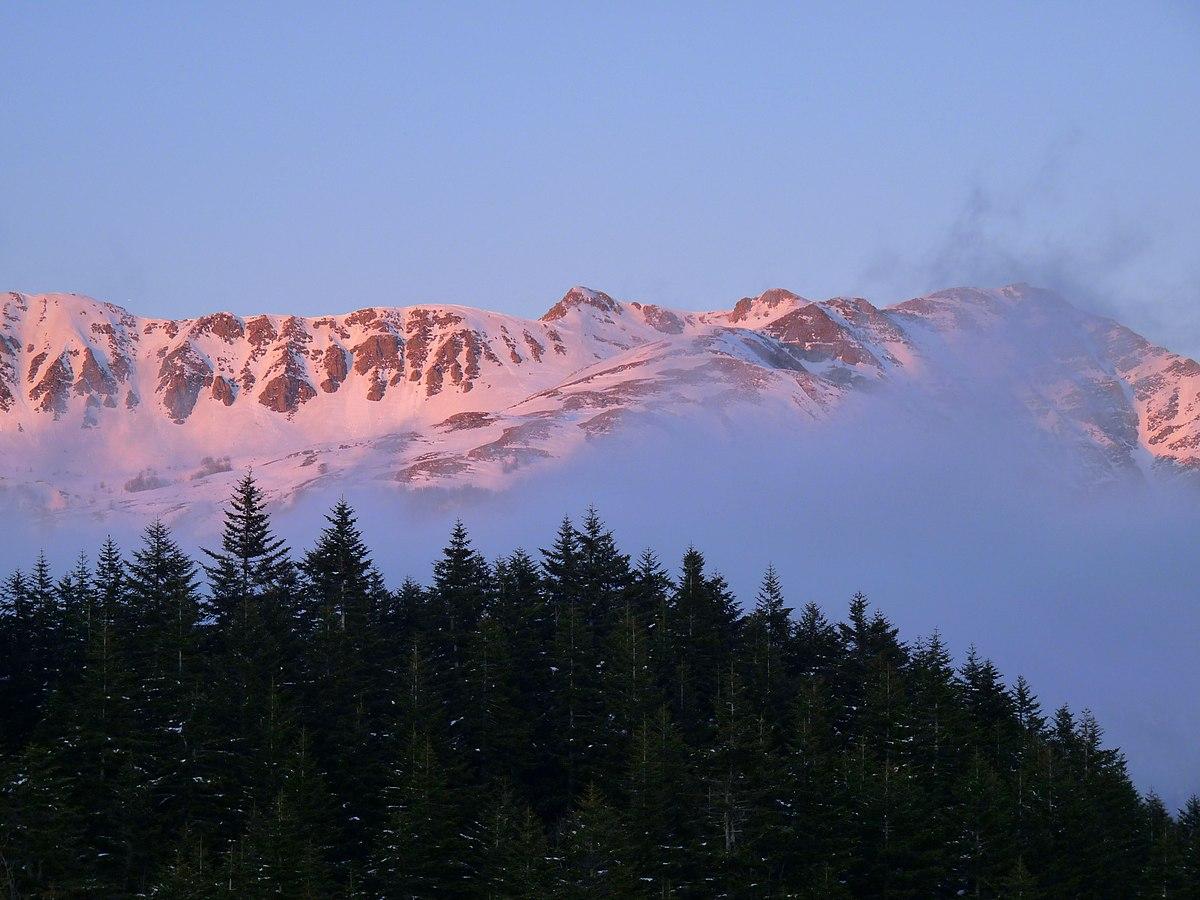 Abetone Ski Mountains abetone.jpg