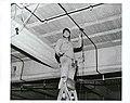 Mr. Tangi Tuhakaraina, of Morrinsville, an electrical apprentice, 1966.jpg