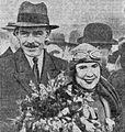 Mr et Mme Victor Bruce, en 1932.jpg