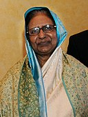 Ms. Sahara Khatun in New Delhi on 24 February 2012.jpg