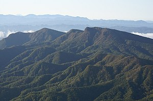 Mt.Hanamagari from Mt.Asamakakushi.jpg