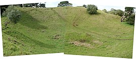 Mt Richmond crater panorama Auckland.jpg
