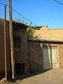 Mud house - near Grand Mosque of Nishapur 13.JPG
