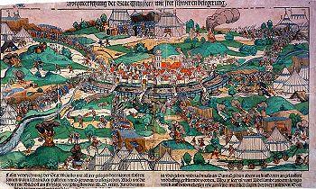 Siege of Munster