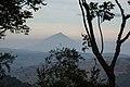 Muhavura Volcano in Rwanda.jpg