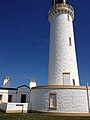 Mull of Galloway Lighthouse, Wigtonshire 2.jpg