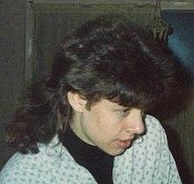 マレット (髪型) - Wikipedia