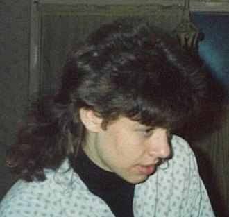 Mullet (haircut) - 20th century mullet