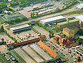 Munich Sendling Großmarkthalle aerial central section.jpg