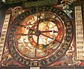 Munster(GER) astronomical clock.jpg