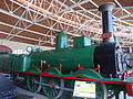 Museu del Ferrocarril (Vilanova i la Geltrú) - A29.JPG