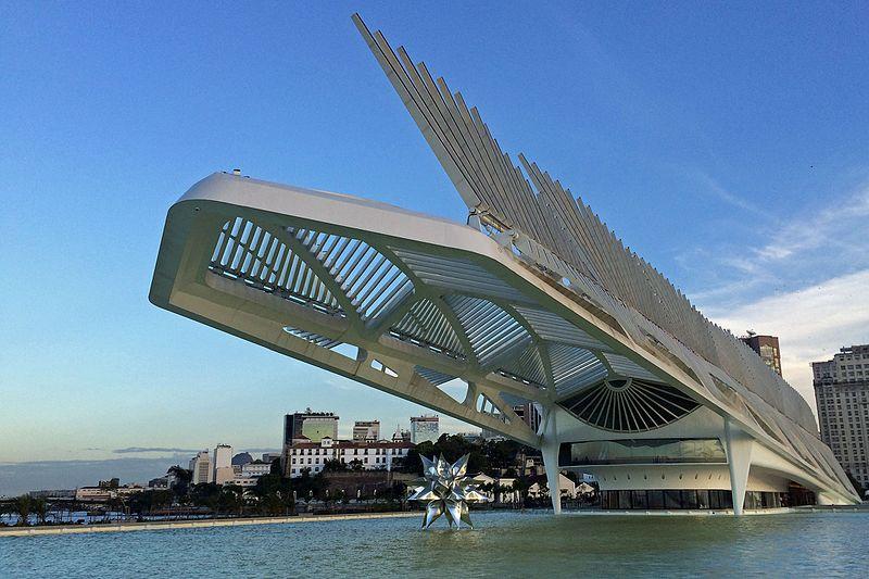 Melhores museus brasileiros