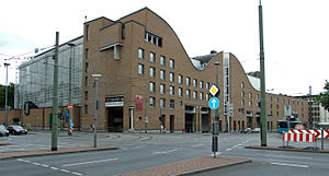 Frankfurter Judengasse - Museum Judengasse.