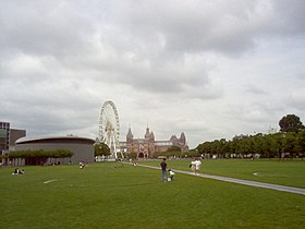 image illustrative de l'article Museumplein