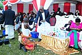 Music and dance at a traditional wedding party in Uganda 05.jpg