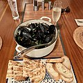 Mussels cooked in white wine in Queensland 01.jpg