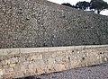 Muthâle d'la caûchie d'la Ville Saint Hélyi Jèrri Janvyi 2010 a.jpg