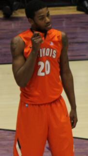 American basketball player (1992-)