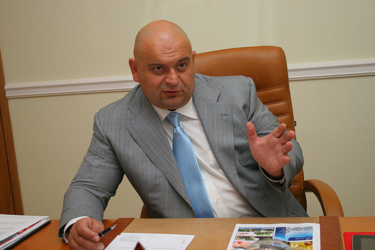 Злочевский, Николай Владиславович