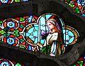 Nérac église ND rosace transept sud détail (8).JPG