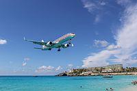 N175AN - B752 - American Airlines