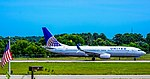 N73275 United Airlines Boeing 737-824 s n 31593 (42058248940).jpg