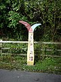 NCN Millennium Milepost MP923 Stockport.jpeg