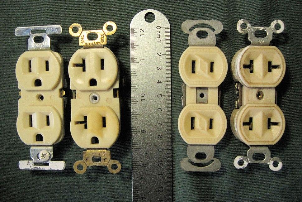 NEMA 5 1 devices2