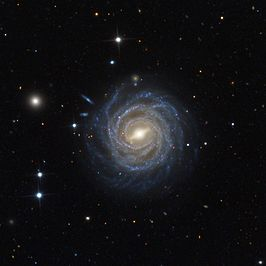 NGC521 Spiral Galaxy from the Mount Lemmon SkyCenter Schulman Telescope courtesy Adam Block.jpg