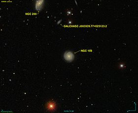 Image illustrative de l'article NGC 198