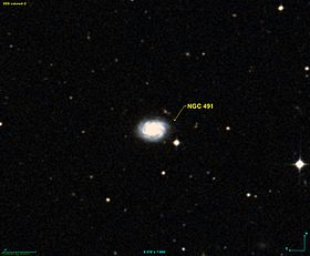Image illustrative de l'article NGC 491