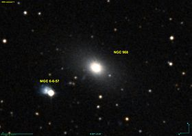 Image illustrative de l'article NGC 968