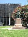 NOPL New Orleans July 2018 Washington Statue.jpg